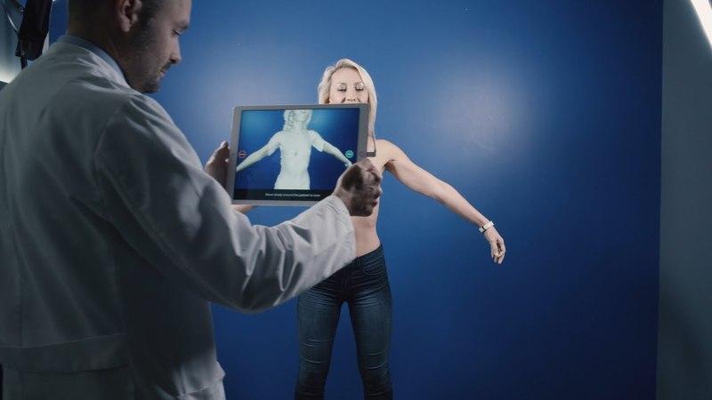 ENTOURAGE Увеличение гуди с имплантами