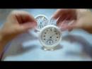 Обзор Гигрометр Термометр TH108 для Дома Hygrometer Thermomert-spem--scscscrp