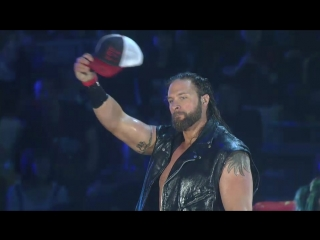 EVIL, SANADA, Tetsuya Naito vs. Davey Boy Smith Jr., Lance Archer, Minoru Suzuki (NJPW - Sakura Genesis 2018)