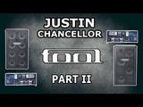 Justin Chancellor's Amplifier and Effects pedals - Know Your Bass Player (22)