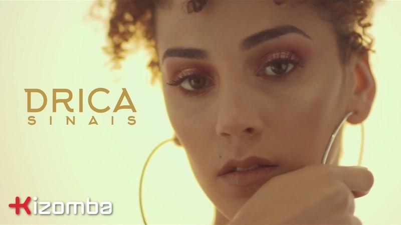 Drica_Pippez_Sinais | Official_Video
