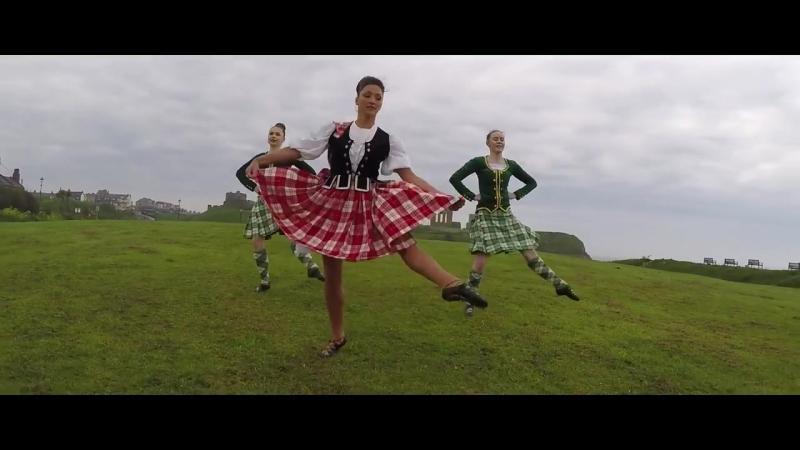 Drowsy Maggie - Scottish Indian Punjabi Mix (The Snake Charmer)