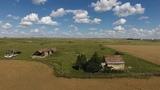 North Dakota drone footage