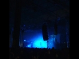 God Module Black and Blue live at WGT 2018