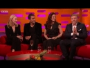 The Graham Norton Show 22x19 - Rob Beckett, Eric McCormack, Debra Messing, Saoirse Ronan, Keala Settle