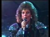C.C.Catch live at Rock Pop Music Hall 1986