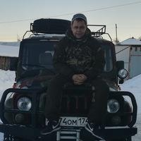 Andrey Sinitsyn