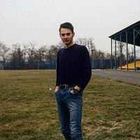 Анкета Александр Виляев