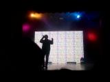 Rap in the Tuva A-R Ondar