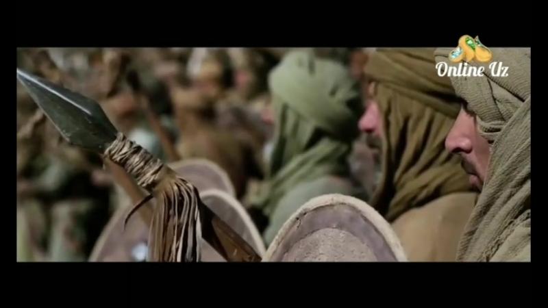 Умар ибн Хаттоб 19 кисм - Umar ibn Hattob 19 qism