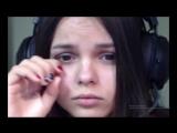 Sonya Blade - Подарите мне зайчика!