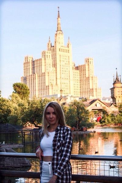 Вероника Свинцова
