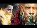 Русский ролик под названием Friends With Cable к фильму Дэдпул 2