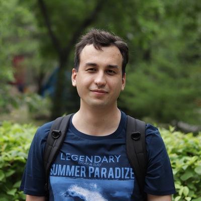 Константин Денисов
