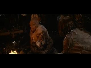Враг мой [1985 США]Деннис Куэйд,Луис Госсет младший - фильм который нужно видеть