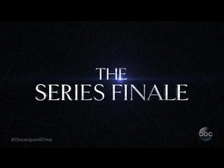 Storybrooke, get ready. The OnceUponATime series finale is tomorrow!