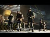Релизный трейлер бесплатного обновления Resistance для The Division.