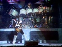 KISS Makin' Love Guitar Solo Cobo Hall 1977