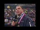 Мировой рестлинг на канале СТС HD 14.12.2000