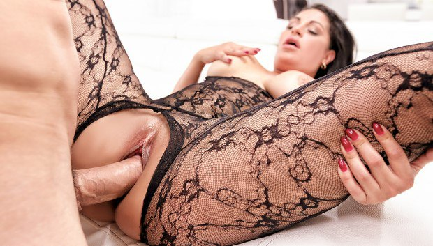 WOW Passion and Lace # 1