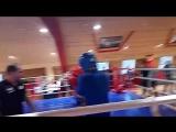 Соревнования в СРК