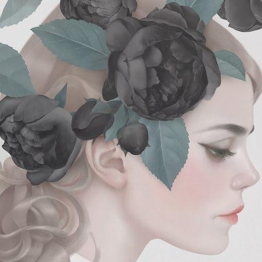 Cœur de Pirate альбом Roses (Deluxe Edition)