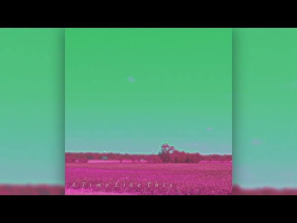Zane Alexander - A Time Like This [Full Album]