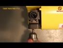 ТИП 7010 MR-13A заточной станок для спиральных сверл