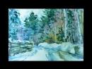 8 Русский лес И.С. Сок.-Мик.