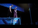 Трюковая репетиция музыкального спектакля Волшебная лампа Алладина . Театриум на Серпуховке .