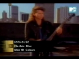 icehouse - electric blue mtv asia