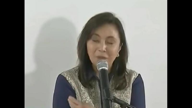 VP Leni Robredo explains...