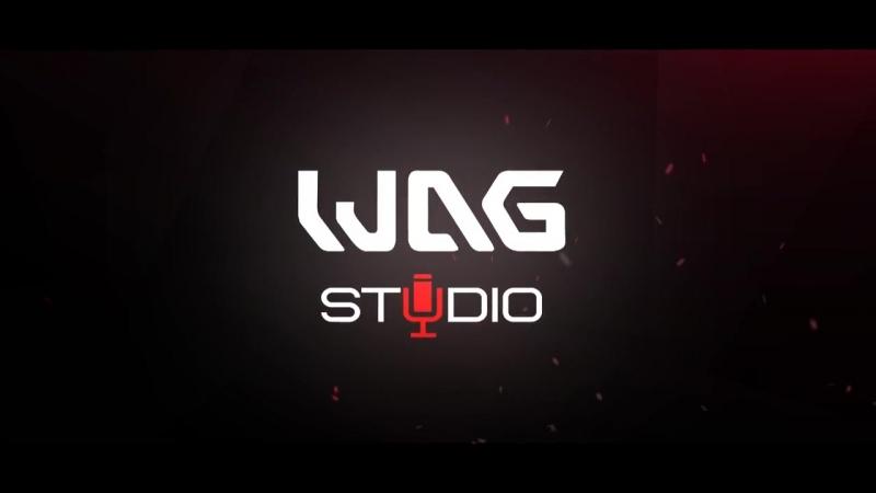 [WAG Studio _ eSport casters Promo] - Editor_SwiS