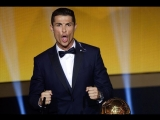 SI! Cristiano Ronaldo CR7 (Victory Scream)