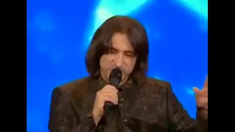 Genadi Tkachenko - Il chante la nature Incroyable !