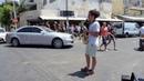 Tel Aviv Street Music
