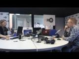 Смотрите радио! Владимир Зотов (руководитель дирекции финансовых рынков УБРиР) на «Эхо Москвы в Екатеринбурге»