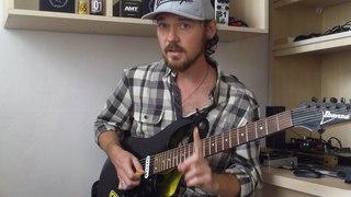 Немного про гитарное обнуление и про