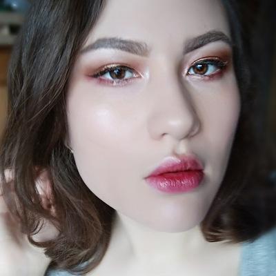 Саша Дарбаева