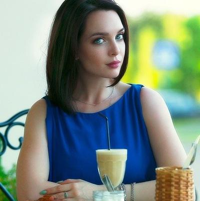 Ева Кудрявцева