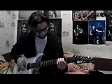 DarkthroneUnderdogs And Overlords (riffs cover)
