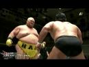 Daisuke Sekimoto, Hideyoshi Kamitani, Daichi Hashimoto (c) vs. Yasufumi Nakanoue, Ryota Hama, Yoshihisa Uto (BJW)