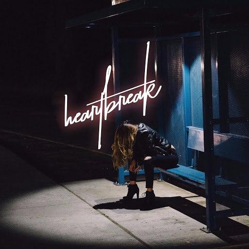 Xplor альбом Heartbreak