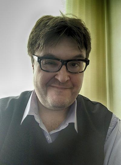 Александр Буторин