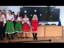 All I Want For Christmas Is You В исполнении Елены прекрасной 3
