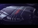 Звук двигателя   Kia Stinger