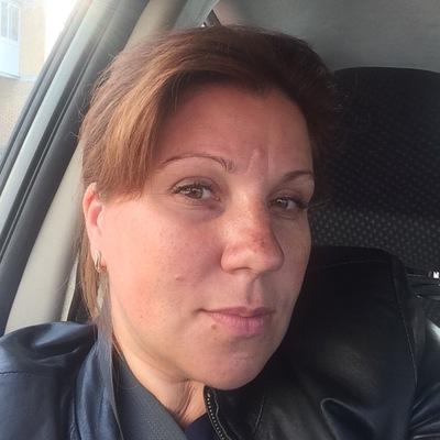 Ольга Докучаева