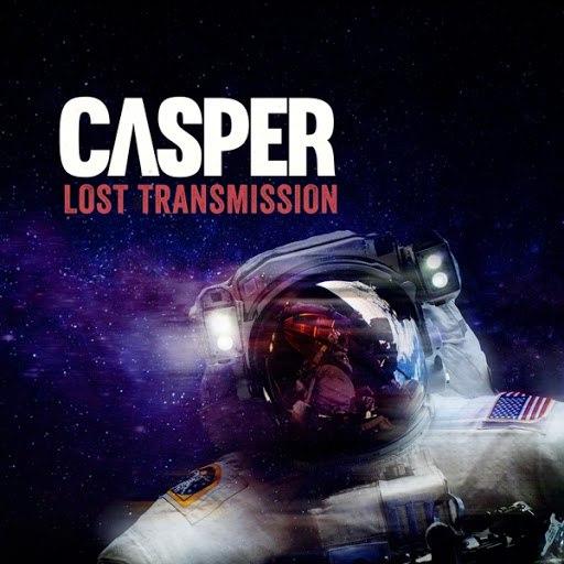 Casper альбом Lost Transmission
