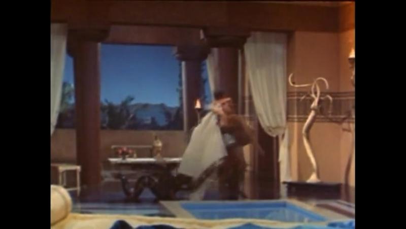 Подвиги Геракла: Медуза Горгона/ Perseo l'invincibile, 1963 🎬 (A/R)