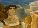 Миссия Одиссея 23 Заплутавшие в лабиринте Dazed In The Maze